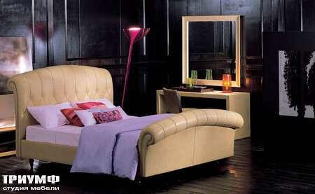 Итальянская мебель Valdichienti - Кровать amadeus_1