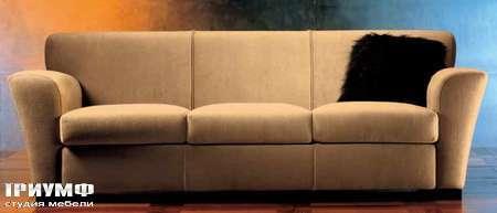 Итальянская мебель Grande Arredo - Диван Brooke