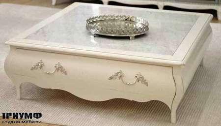Итальянская мебель Grande Arredo - Столик Vague