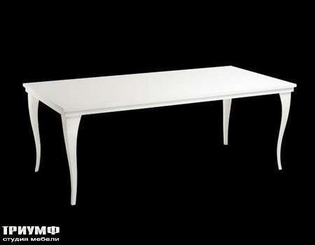 Итальянская мебель Cantori - стол Doge