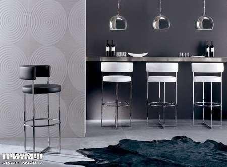 Итальянская мебель Porada - Барные тубуреты Sirio