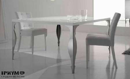 Итальянская мебель DV Home Collection - Стол Henry