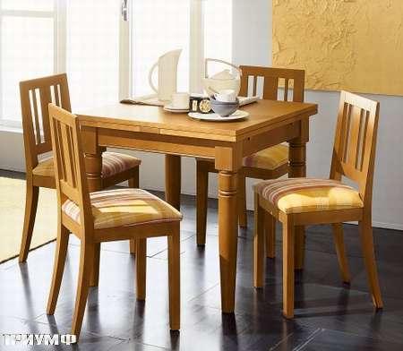 Итальянская мебель De Baggis - Стол 20-142