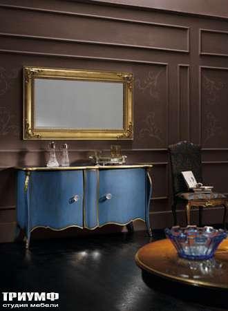 Итальянская мебель Interstyle - Incanto зеркало