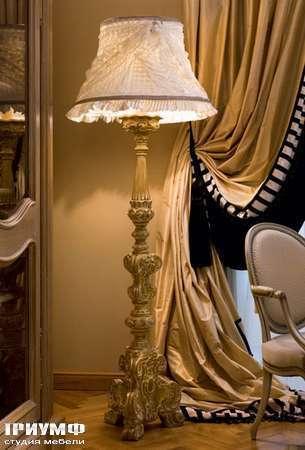 Итальянская мебель Provasi - lamp