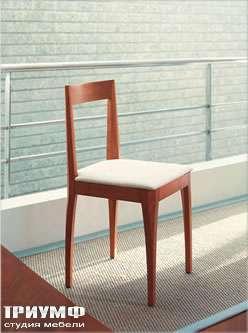 Итальянская мебель Longhi - стул still