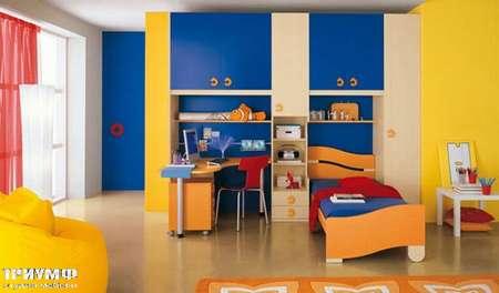 Итальянская мебель Julia - Детская мебель, smail