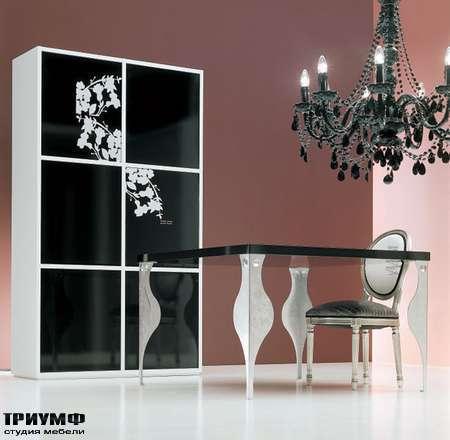 Итальянская мебель Moda by Mode - стол Paris