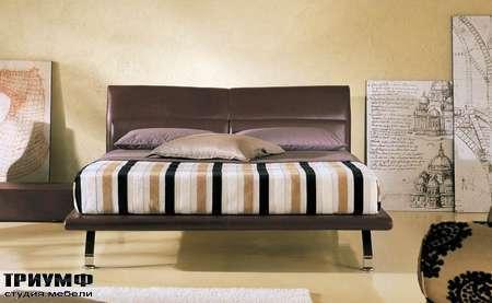 Итальянская мебель Valdichienti - Кровать basic 1