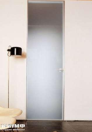 Итальянская мебель Albed - Дверь Trait распашная