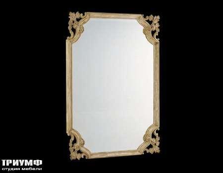 Итальянская мебель Cantori - зеркало Sissi