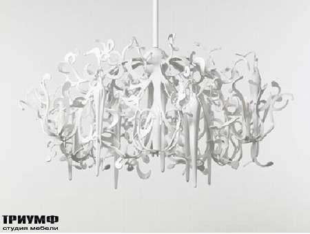 Освещение Brand Van Egmond  - Люстра Flower Power FPHL100