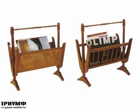 Итальянская мебель Interstyle - Moisson газетница