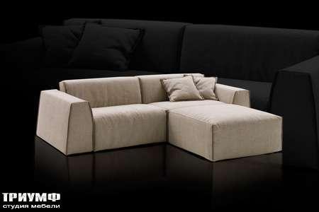 Итальянская мебель Milano Bedding - мягкий уголок Parker