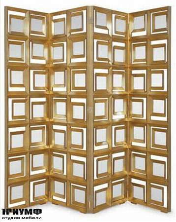 Американская мебель Christopher Guy  (Harrison & Gil) - Ширма