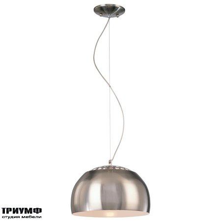 Американская мебель George Kovacs - 1 Light Pendent