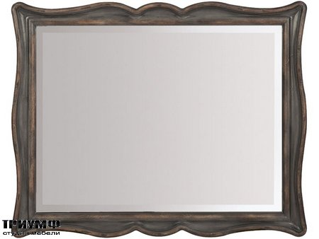 Американская мебель Hooker firniture - Arabella Landscape Mirror