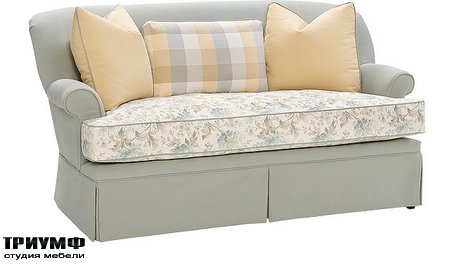Американская мебель King Hickory - Cuddle Sette