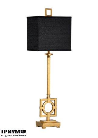 Американская мебель Wild Wood - BANGLE LAMP