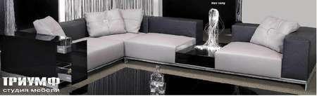 Итальянская мебель Formitalia - Диван Pista