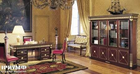 Итальянская мебель Jumbo Collection - Письменный стол