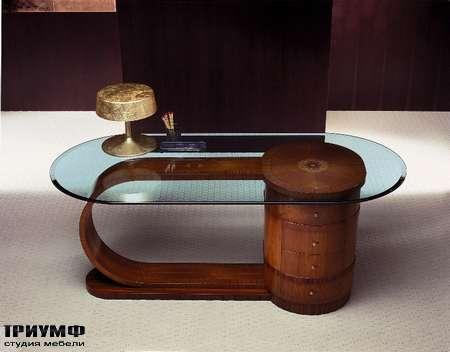 Итальянская мебель Carpanelli Spa - Zebrano SC15