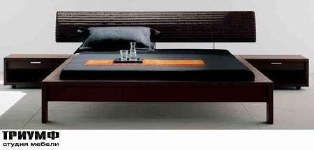 Итальянская мебель Varaschin - кровать Prado II