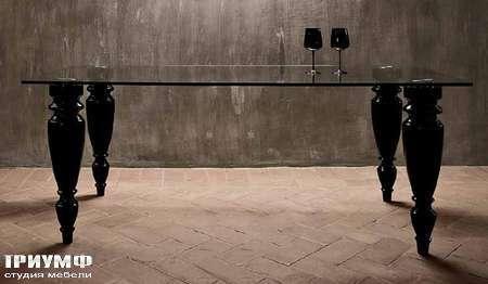 Итальянская мебель DV Home Collection - Стол Next
