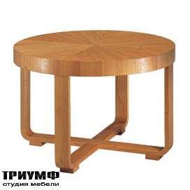 Итальянская мебель Morelato - Столик на скрещенных ногах