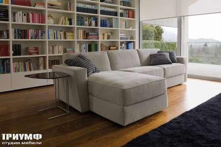 Итальянская мебель Milano Bedding - мягкий уголок Shorter