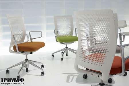 Швейцарская  мебель Vitra  - chair concept