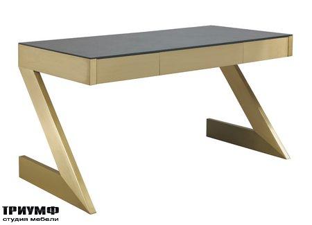 Американская мебель Lillian August - Yves Writing Desk