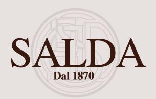 Итальянская мебель Salda