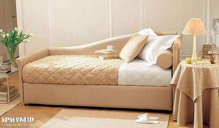 Итальянская мебель Halley - Gaia диванчик детский