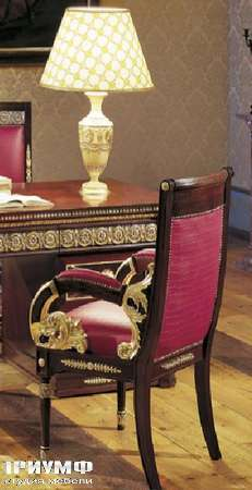 Итальянская мебель Jumbo Collection - Стул