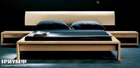 Итальянская мебель Varaschin - кровать Prado