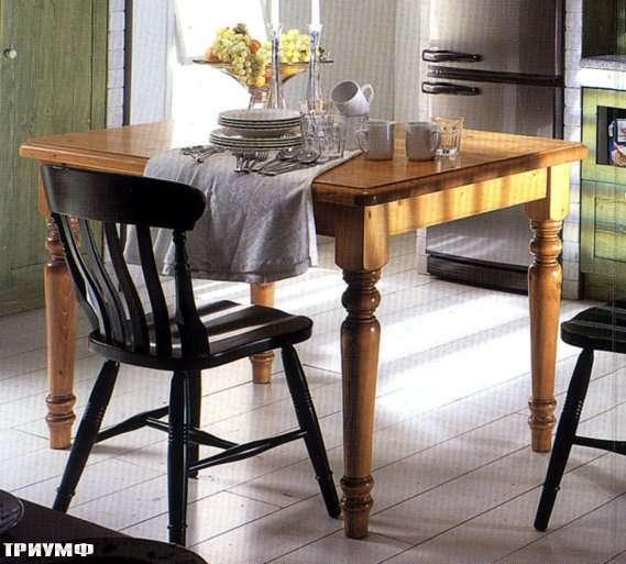 Итальянская мебель De Baggis - Стол Т0113