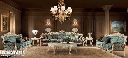 Итальянская мебель Modenese Gastone - Villa Venezia гостинная