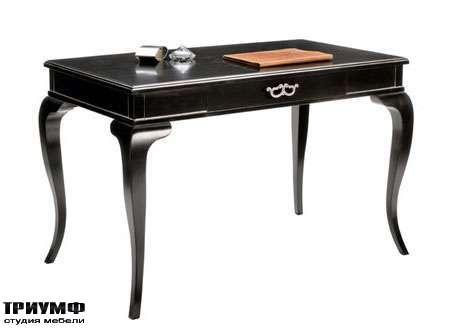 Итальянская мебель Selva - стол письменный