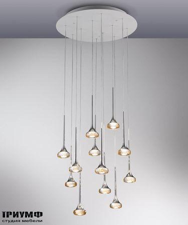 Итальянские светильники Axo light - fairy