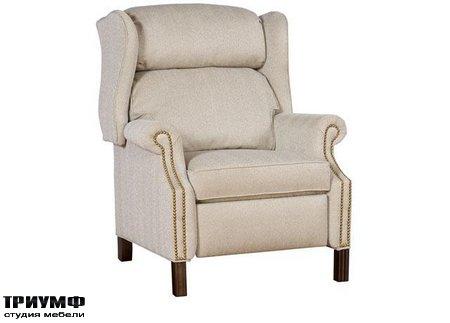 Американская мебель King Hickory - George Recliner