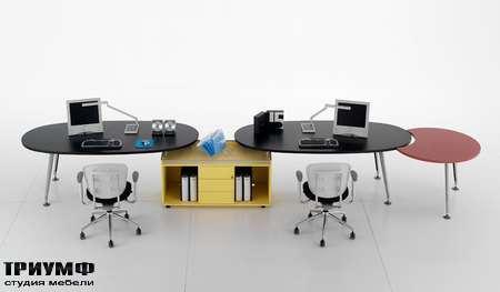 Итальянская мебель Frezza - Коллекция TIME фото 7
