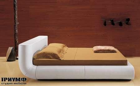Итальянская мебель Valdichienti - Кровать camber 1