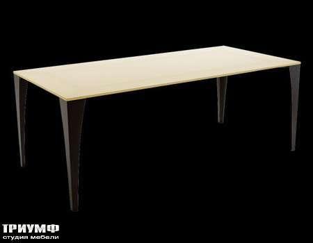 Итальянская мебель Cantori - стол Malaga
