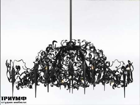 Освещение Brand Van Egmond  - Люстра Flower Power FPHO135