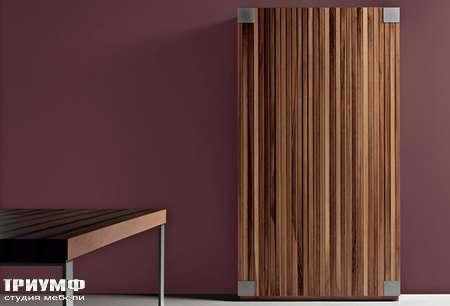 Итальянская мебель Sellaro  - Шкаф Fuga