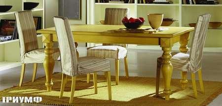 Итальянская мебель De Baggis - Стол Т0120
