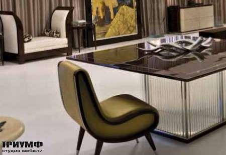 Итальянская мебель Tura - chair