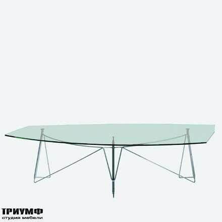 Итальянская мебель Driade - Стол журнальный Cafe