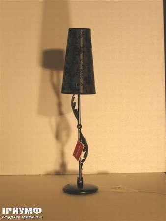 Освещение Eurolampart - Торшер классика арт. 1068-01BA